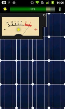 Solar Charger Android